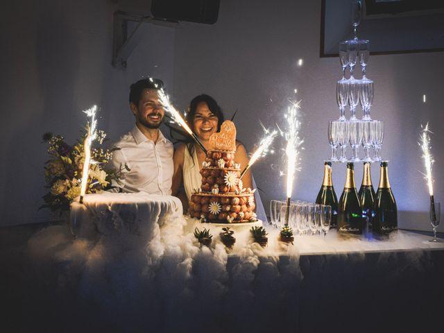 Le mariage de Mike et Rachel à Châtillon-sur-Loire, Loiret 38