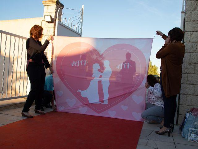 Le mariage de Eric et Fabienne à Martigues, Bouches-du-Rhône 1