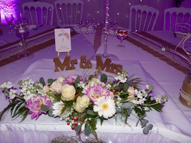 Le mariage de Eric et Fabienne à Martigues, Bouches-du-Rhône 2