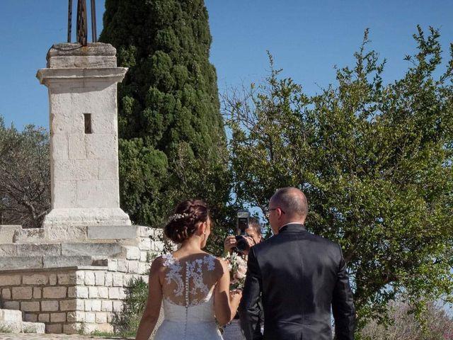 Le mariage de Eric et Fabienne à Martigues, Bouches-du-Rhône 9