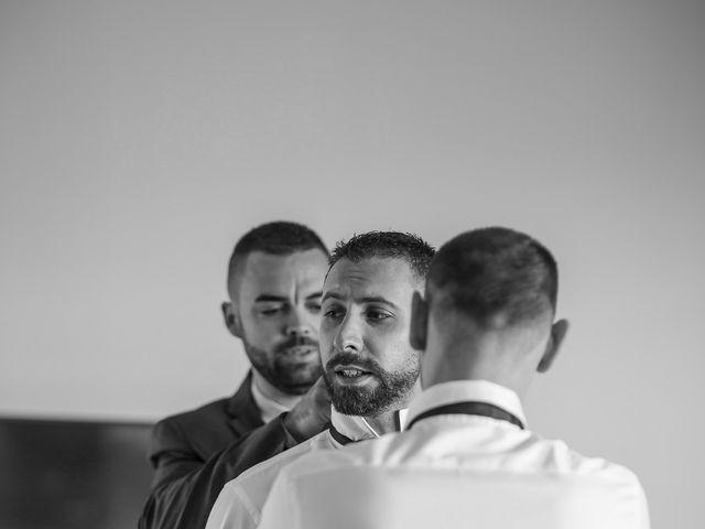 Le mariage de Xavier et Anaïs à Fréjairolles, Tarn 27