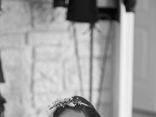 Le mariage de Xavier et Anaïs à Fréjairolles, Tarn 50