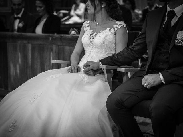 Le mariage de Xavier et Anaïs à Fréjairolles, Tarn 85