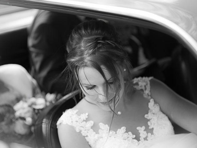 Le mariage de Xavier et Anaïs à Fréjairolles, Tarn 89