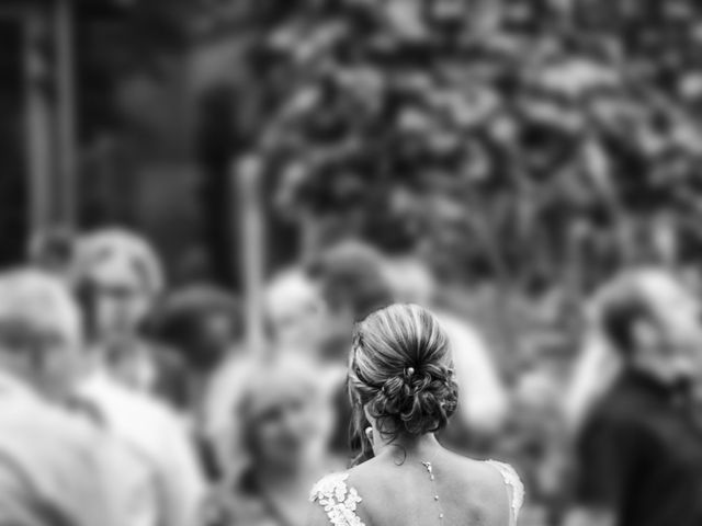 Le mariage de Xavier et Anaïs à Fréjairolles, Tarn 104