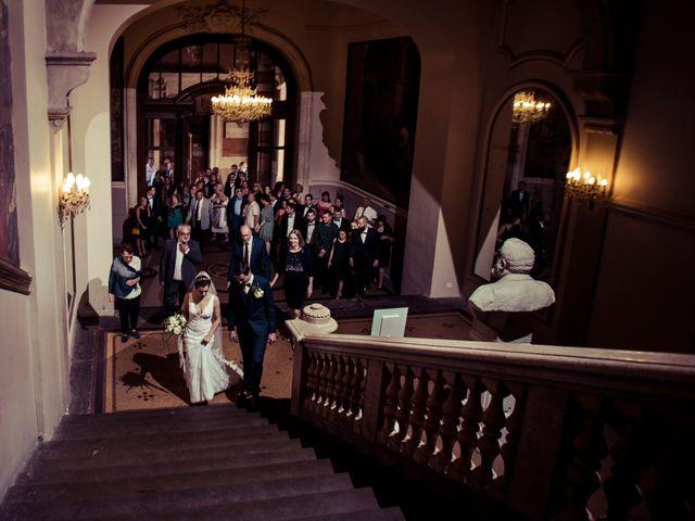 Le mariage de Olivier et Ludivine à Toulouse, Haute-Garonne 28