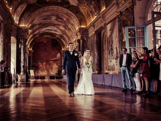 Le mariage de Olivier et Ludivine à Toulouse, Haute-Garonne 29