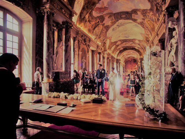 Le mariage de Olivier et Ludivine à Toulouse, Haute-Garonne 30