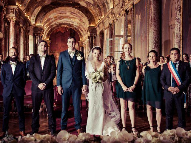 Le mariage de Olivier et Ludivine à Toulouse, Haute-Garonne 32