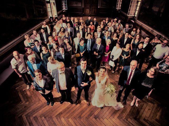 Le mariage de Olivier et Ludivine à Toulouse, Haute-Garonne 33