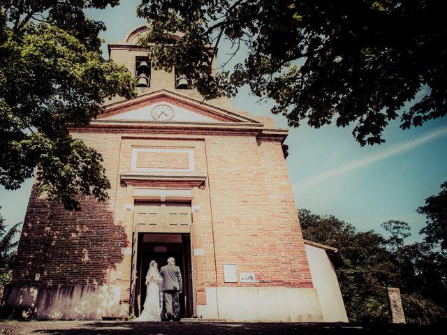 Le mariage de Olivier et Ludivine à Toulouse, Haute-Garonne 35