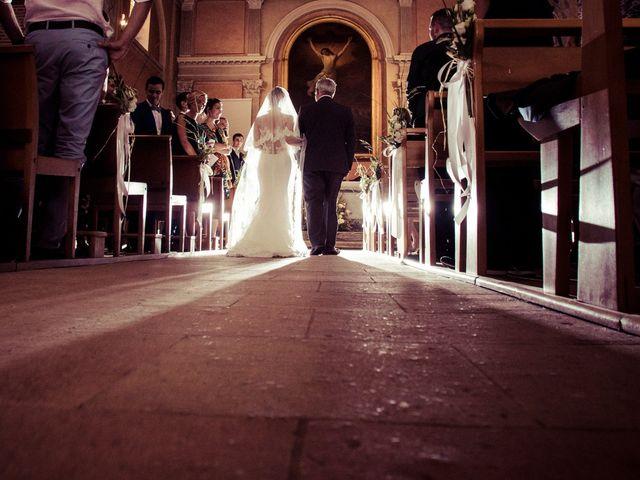 Le mariage de Olivier et Ludivine à Toulouse, Haute-Garonne 36
