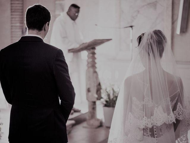 Le mariage de Olivier et Ludivine à Toulouse, Haute-Garonne 37