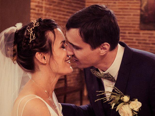 Le mariage de Olivier et Ludivine à Toulouse, Haute-Garonne 1