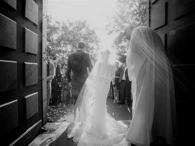Le mariage de Olivier et Ludivine à Toulouse, Haute-Garonne 38