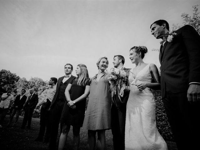 Le mariage de Olivier et Ludivine à Toulouse, Haute-Garonne 44