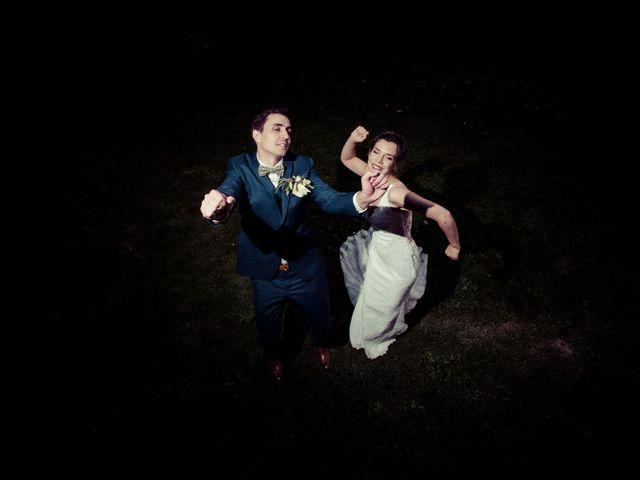 Le mariage de Olivier et Ludivine à Toulouse, Haute-Garonne 46