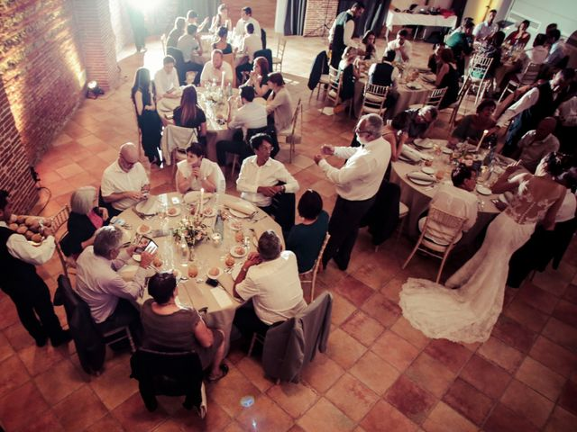 Le mariage de Olivier et Ludivine à Toulouse, Haute-Garonne 53