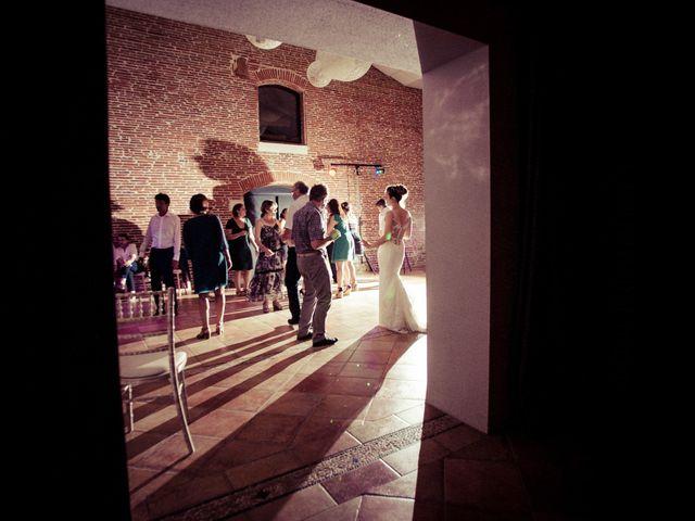 Le mariage de Olivier et Ludivine à Toulouse, Haute-Garonne 80