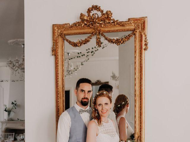 Le mariage de Wilfried et Clara à Mauzé-sur-le-Mignon, Deux-Sèvres 22