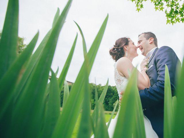 Le mariage de Lise et Matthieu