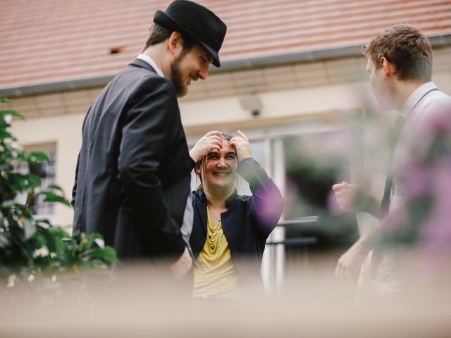 Le mariage de Delphine et Mathieu à Saint-Pierre-du-Perray, Essonne 8
