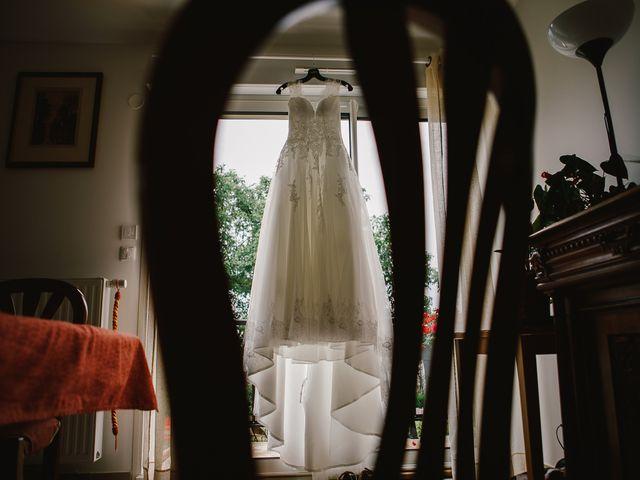 Le mariage de Delphine et Mathieu à Saint-Pierre-du-Perray, Essonne 11