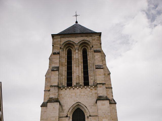 Le mariage de Delphine et Mathieu à Saint-Pierre-du-Perray, Essonne 12