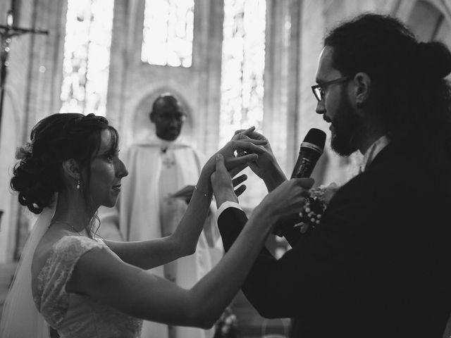 Le mariage de Delphine et Mathieu à Saint-Pierre-du-Perray, Essonne 14