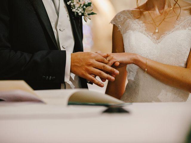 Le mariage de Delphine et Mathieu à Saint-Pierre-du-Perray, Essonne 15
