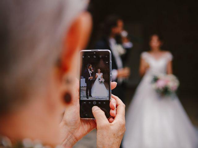 Le mariage de Delphine et Mathieu à Saint-Pierre-du-Perray, Essonne 16