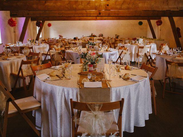 Le mariage de Delphine et Mathieu à Saint-Pierre-du-Perray, Essonne 20