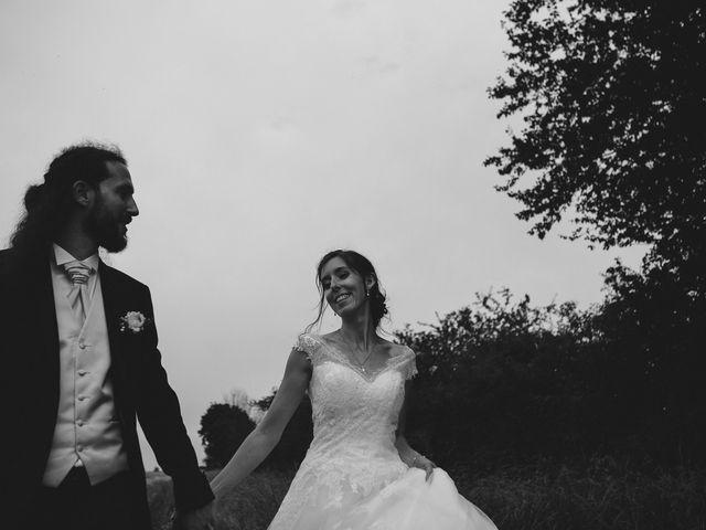 Le mariage de Delphine et Mathieu à Saint-Pierre-du-Perray, Essonne 23