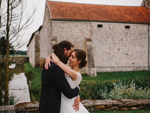 Le mariage de Delphine et Mathieu à Saint-Pierre-du-Perray, Essonne 24