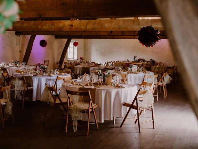 Le mariage de Delphine et Mathieu à Saint-Pierre-du-Perray, Essonne 26