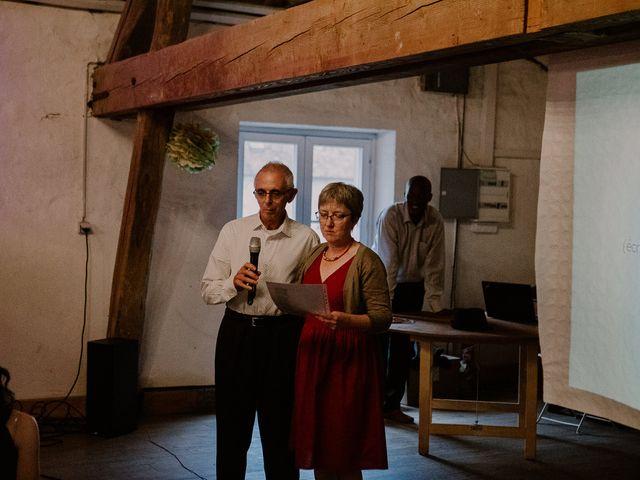 Le mariage de Delphine et Mathieu à Saint-Pierre-du-Perray, Essonne 30