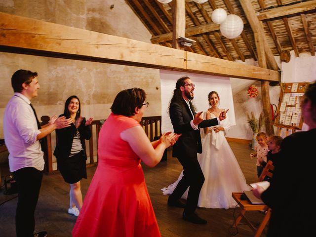 Le mariage de Delphine et Mathieu à Saint-Pierre-du-Perray, Essonne 32
