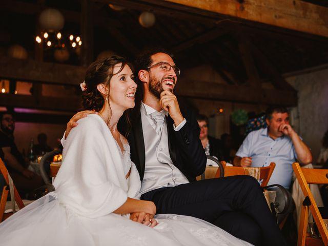 Le mariage de Delphine et Mathieu à Saint-Pierre-du-Perray, Essonne 33