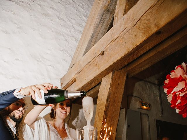 Le mariage de Delphine et Mathieu à Saint-Pierre-du-Perray, Essonne 34
