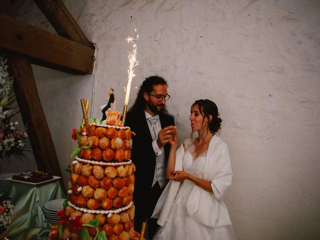 Le mariage de Delphine et Mathieu à Saint-Pierre-du-Perray, Essonne 36