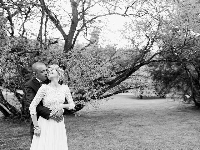 Le mariage de Séverine et Anthony