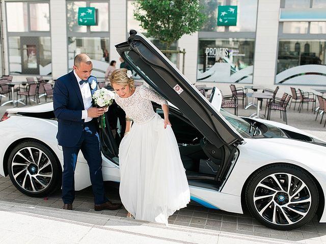 Le mariage de Anthony et Séverine à Poitiers, Vienne 9