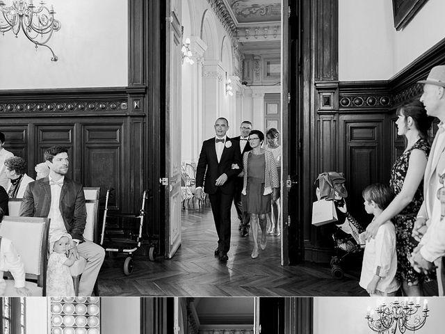 Le mariage de Anthony et Séverine à Poitiers, Vienne 10
