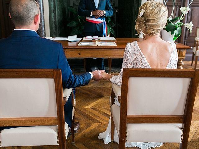 Le mariage de Anthony et Séverine à Poitiers, Vienne 11