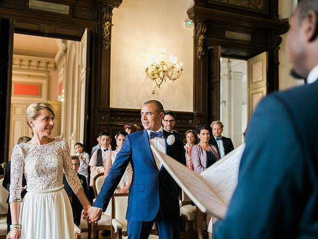 Le mariage de Anthony et Séverine à Poitiers, Vienne 12