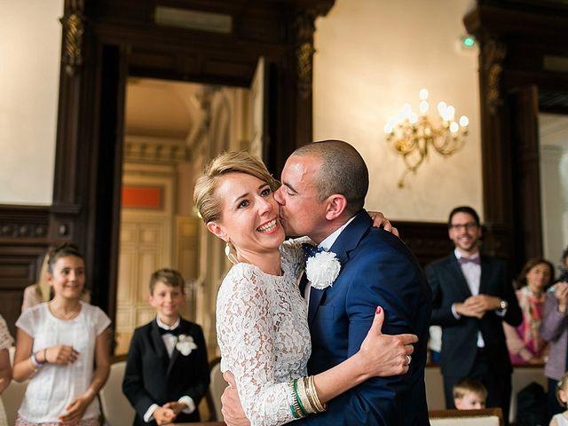 Le mariage de Anthony et Séverine à Poitiers, Vienne 13
