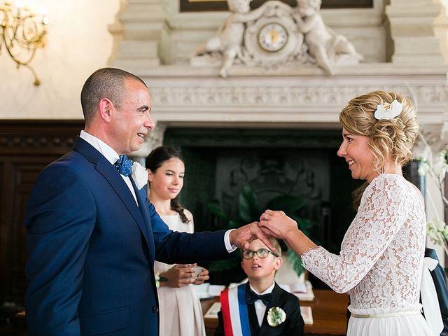 Le mariage de Anthony et Séverine à Poitiers, Vienne 15