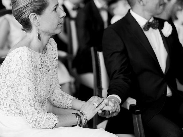 Le mariage de Anthony et Séverine à Poitiers, Vienne 19