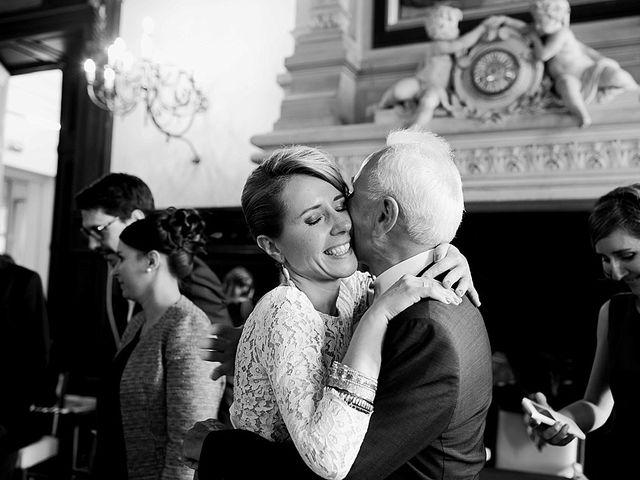Le mariage de Anthony et Séverine à Poitiers, Vienne 20