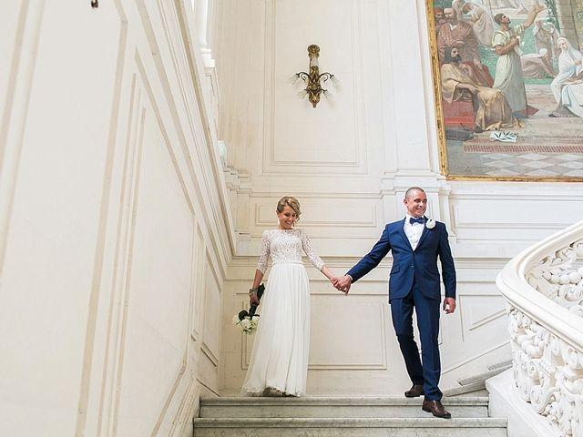 Le mariage de Anthony et Séverine à Poitiers, Vienne 22